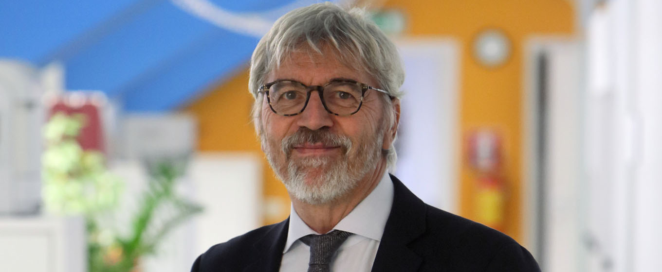 Professor Fausto Colombo