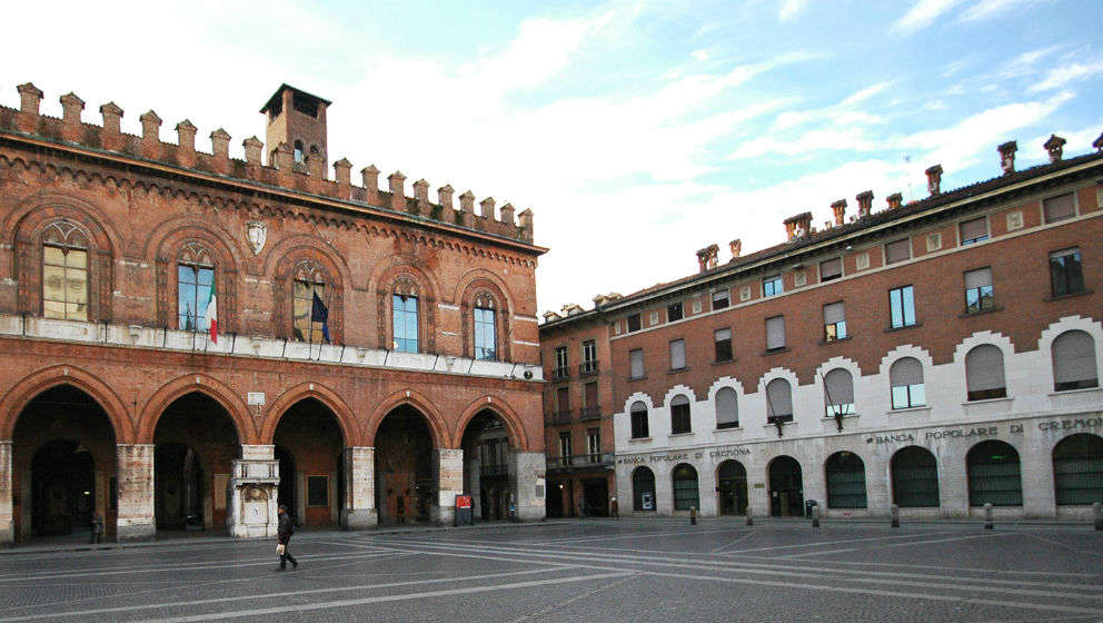 Accomodation in Cremona