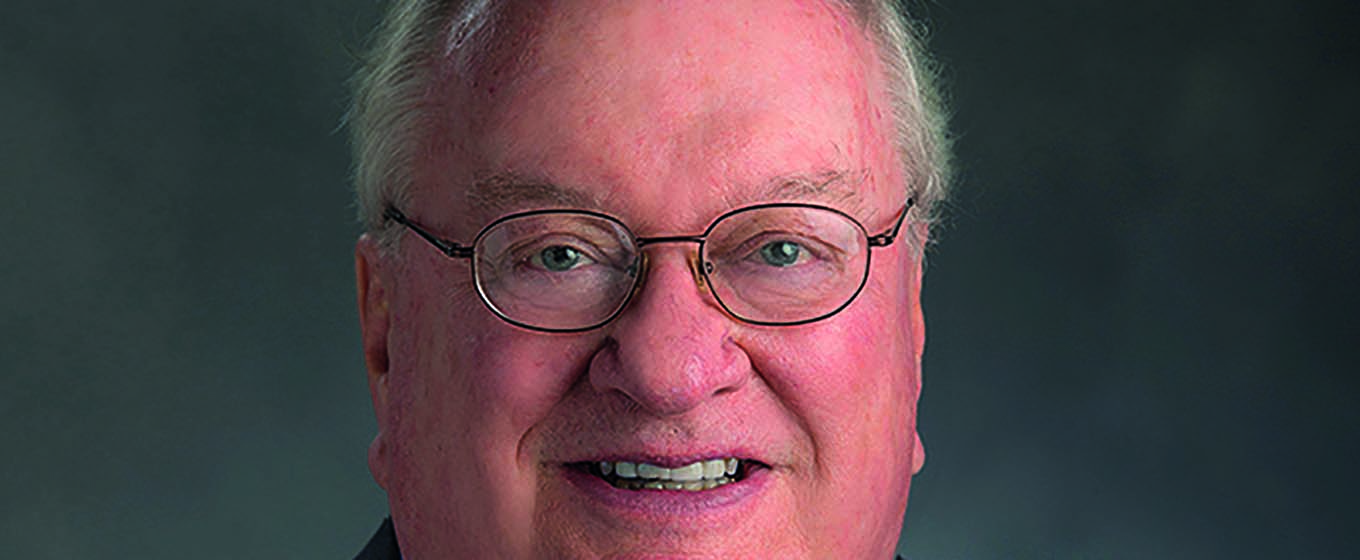 Meet the experts. John Hudzik - Michigan State University